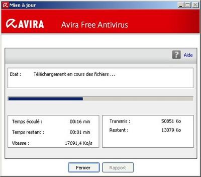 2012 INTERNET MANUELLE A SECURITY MISE JOUR TÉLÉCHARGER GRATUITEMENT AVIRA